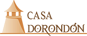 Casa Dorondón Logo